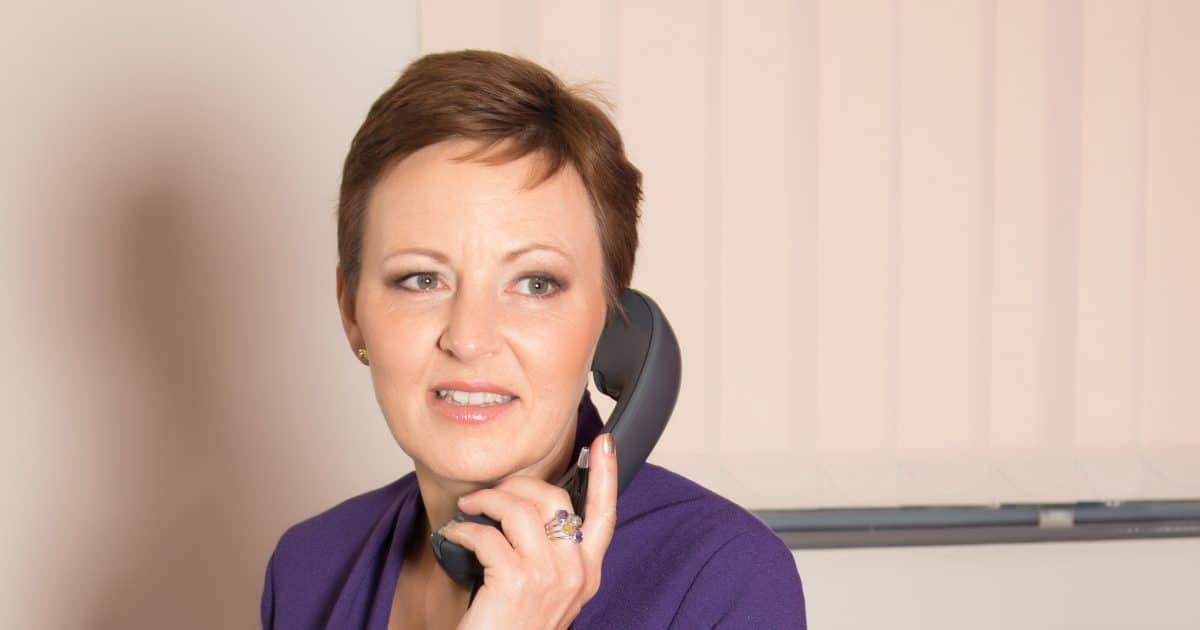 Call Christine Nicholson Business Mentor about your business