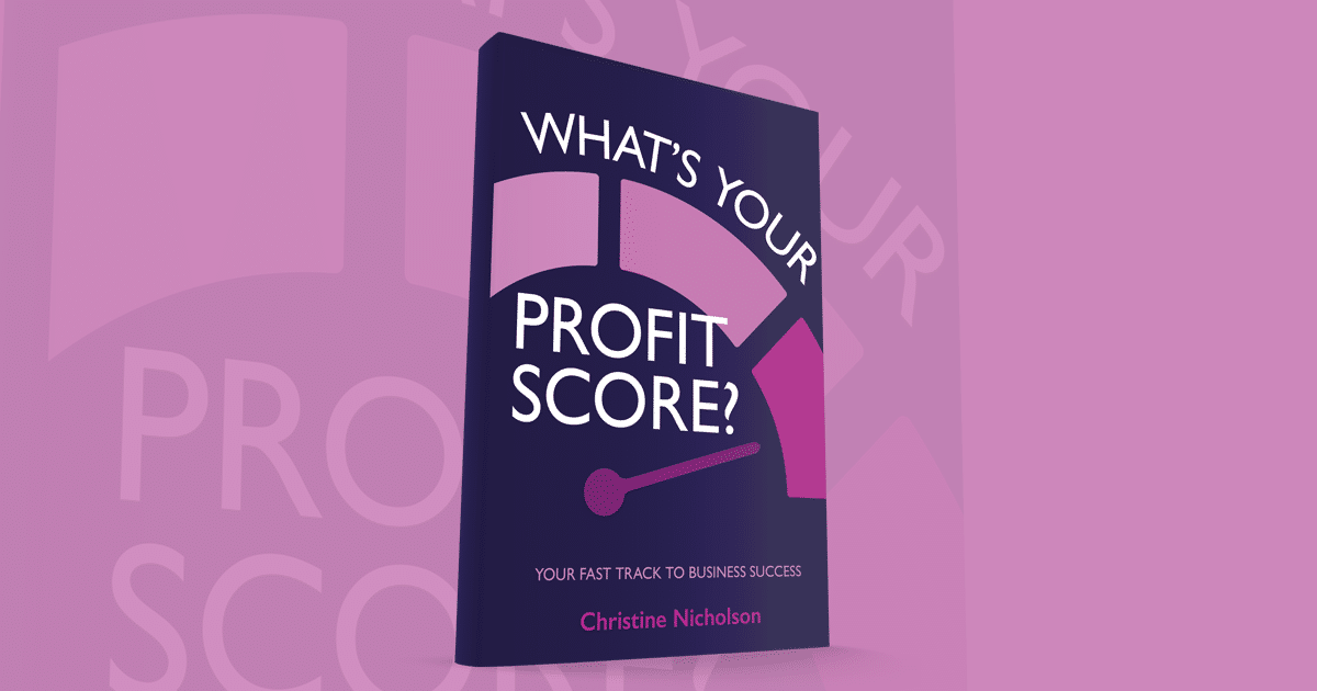 What's your Profit Score cover