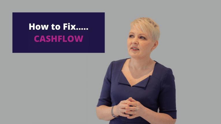 CHRISTINE - FIX CASH FLOW